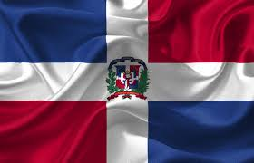 Flag Of The Dominican Republic Snappygoat Com Free Public Domain Images Snappygoat Com