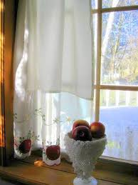 Apple Curtains For Kitchen by 37 Best Apple Decorative For Kitchen Images On Pinterest Kitchen