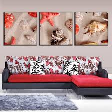 Home Decor Paintings For Sale Compare Prices On Seashell Wall Decor Online Shopping Buy Low