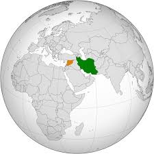 Syrian Iranian Relations 1979 2013 Thinking Politics by Iran U2013syria Relations Wikipedia