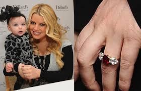 gemstones wedding rings images 9 famous gemstone engagement rings ritani jpg