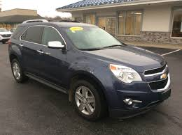 used 2014 chevrolet equinox for sale lancaster pa