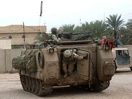 military transport vehicles m113 armored personnel carrier