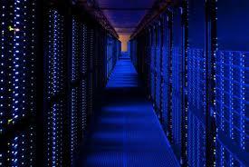 data center servers amazon s cloud computing infrastructure