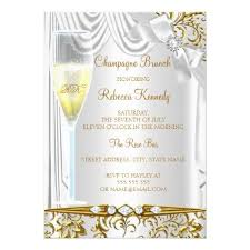 chagne brunch invitations chagne brunch invitations wedding2k