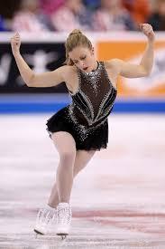 Ashley Wagner Meme - ashley wagner free skate prudential figure 3