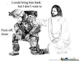 Fuck Off Jesus Memes - fuck off jesus by hd meme center