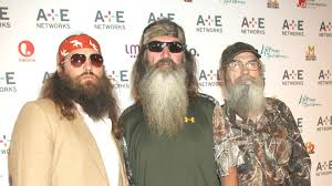 duck dynasty u0027s phil robertson sets aside religious beliefs for his