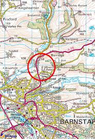 Somerset England Map Development Properties For Sale In Devon Dorset Somerset And