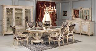 Elegant Formal Dining Room Sets High End Luxury Classic Dining Room Furniture Sets Michael Amini