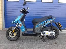 2015 piaggio typhoon 125 hpi clear very very tidy scooter full