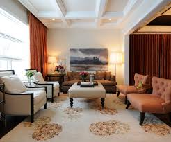 sleek home design living room ideas along with black and