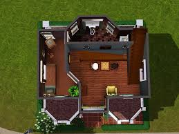 Three Story Houses by Mod The Sims Comfy Townhouse A Three Story House With 2