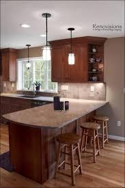 kitchen room kitchen cabinet accent lighting cabinet led light