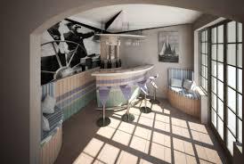 bar wonderful black stainless luxury design contemporary home