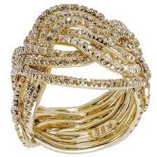 18 carat diamond ring h zephyr ring 18 karat noble gold 1 64 carat diamonds for