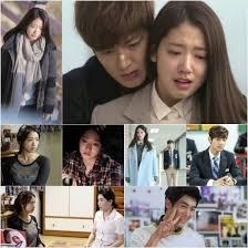 urutan film lee min ho adegan paling menarik dalam drama the heirs menurut lee min ho dan