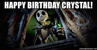 nightmare before christmas birthday meme before best of the funny meme