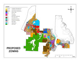 Map Of Coos Bay Oregon by Coos Bay Passes Development Code After Nearly Two Years Of Work