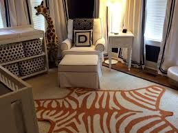 Leopard Rugs Pottery Barn 9 Best Final Nursery Images On Pinterest Jonathan Adler Ralph