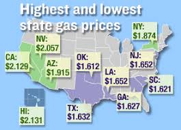 map us gas prices gas prices hit another record high mar 30 2004