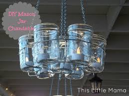 Diy Chandelier Ideas by Zspmed Of Mason Jar Chandelier Diy Fancy With Additional Home