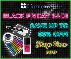 makeup black friday bh cosmetics black friday u0026 cyber monday deals zadidoll