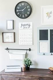 kitchen message center ideas best 25 small desk space ideas on desks for small