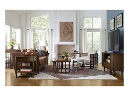 stanley dining room set stanley furniture santa clara console table with 3 drawers