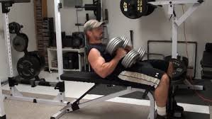 Close Grip Bench Press Benefits Want Big Arms Try Close Grip Db Bench Press U2026