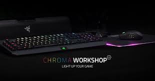 razer blackwidow chroma lights not working razer chroma full spectrum gaming razer
