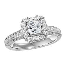 rings bells images Branhams jewelry bridal bells 14k diamond engagement ring 7 8 ctw jpg