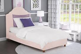 twin upholstered bed is stylish and comfort twin bed inspirations