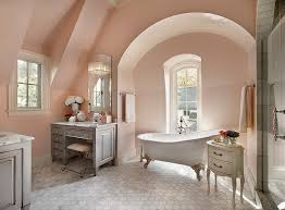 country style bathroom designs country style bathroom uses light pink shade design charles