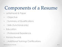A Job Resume by Job Application U0026 Resume