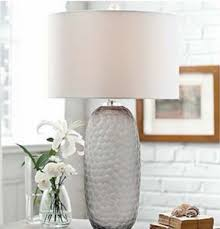 Contemporary Nightstand Lamps Beach Themed Contemporary Table Lamps For Sale Cottage U0026 Bungalow