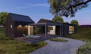 rising barn innovative building kits