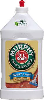 floor cleaner mop murphy soap