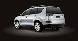outlander mitsubishi 2011 2011 mitsubishi outlander activ on sale in australia photos 1 of 4