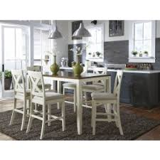 7 piece dining sets coleman furniture