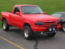 ranger ford lifted ford ranger red gallery moibibiki 6