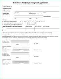 7 application forms for security guard basic job appication letter