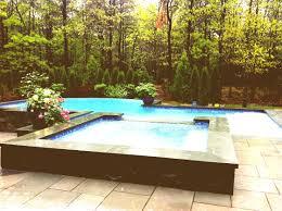 small backyard pool small backyard pool landscaping ideas simple garden trends 2018