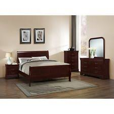 louis phillipe bedroom set ebay