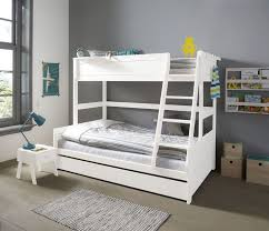 Solid Wood Bunk Bed Plans by Best 25 Triple Sleeper Bunk Bed Ideas On Pinterest Pine Bunk