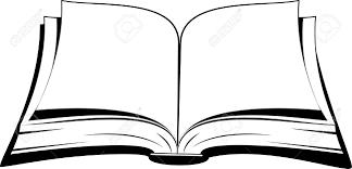 dessin de livre ouvert a imprimer dessincoloriage