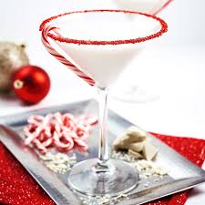 candy cane martini 9 festive holiday cocktails from disney parks and resorts food