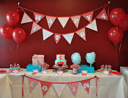 home decor elmo birthday party ideas birthday party ideas