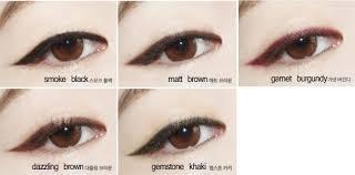 Eyeliner Meme - beauty box korea memebox i m meme i m eyeliner 0 5g best price