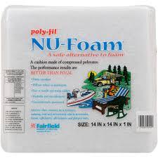 Cushion Padding Materials Extra Support Foam Walmart Com